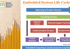 Embedded Computing: Global Market Analysis and Forecast 2012-2016
