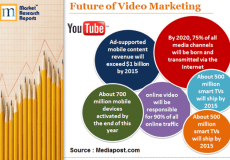 Global video advertising marketplace 2012 - 2016